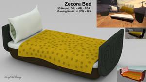 Zecora Bed