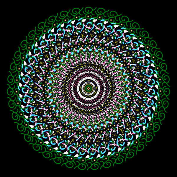 39-fold Rotational Symmetry by dudecon
