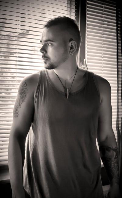 dmrotten's Profile Picture