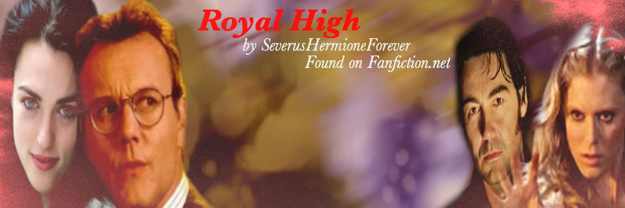 Royal High- A Merlin Fanfic by aprilraindelain on DeviantArt