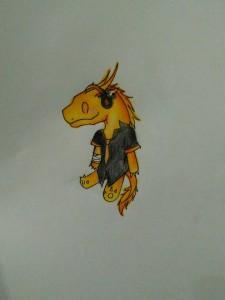 flamedemon09's Profile Picture