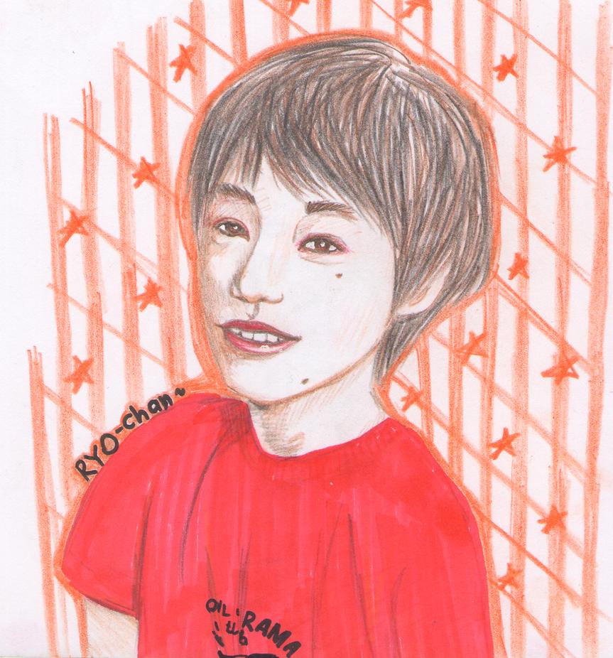Nishi Kid by Hitori-Hareru