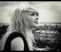 _In her dreams. by josefinejonssonphoto