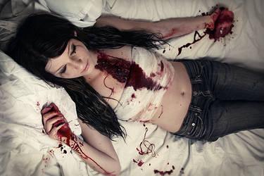 _Heartbroken. by josefinejonssonphoto
