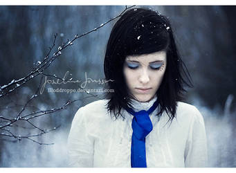 _cold feelings. by josefinejonssonphoto