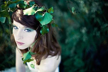 _Summer Pearl. by josefinejonssonphoto