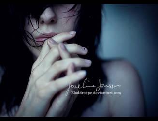 _a bad dream. by josefinejonssonphoto