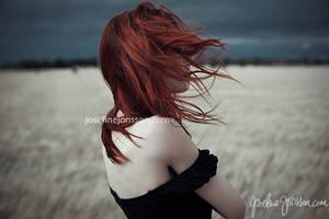 _heartbeat II. by josefinejonssonphoto