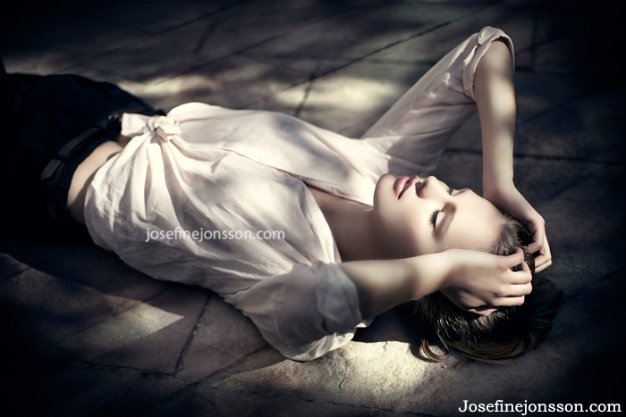 _sunlit. by Bloddroppe