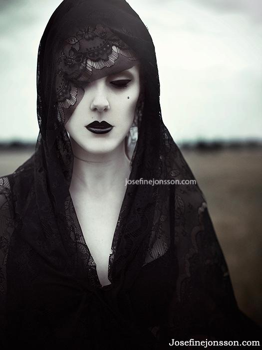 _haunted. by josefinejonssonphoto