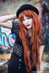 _Cosette II. by josefinejonssonphoto