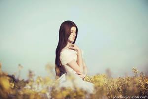 _gold II. by josefinejonssonphoto