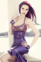 _lavender III. by josefinejonssonphoto