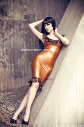 _miss Miranda. by josefinejonssonphoto