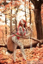 _An autumn tale.