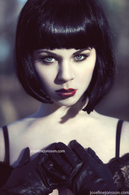 _Vintage. by Bloddroppe
