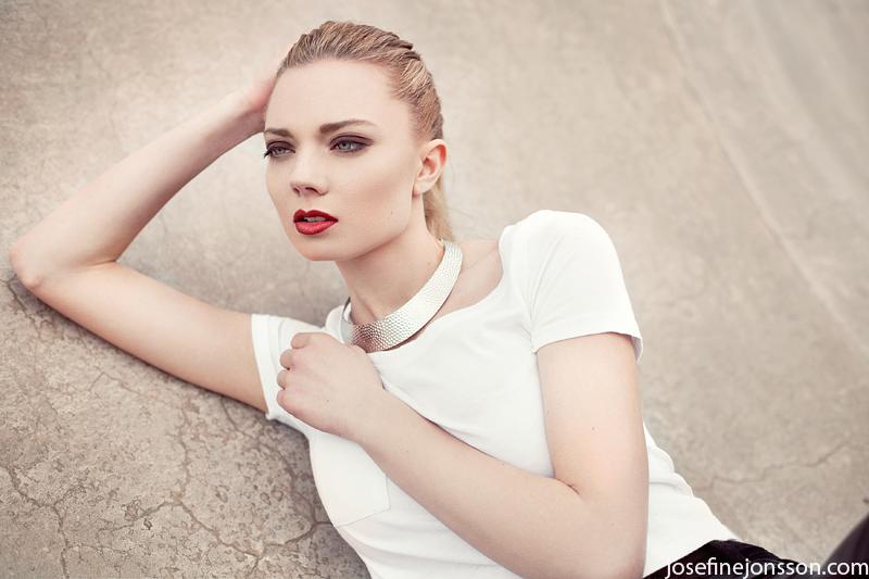 _Scarlet. by Bloddroppe