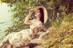 _A Summer tale IV. by josefinejonssonphoto
