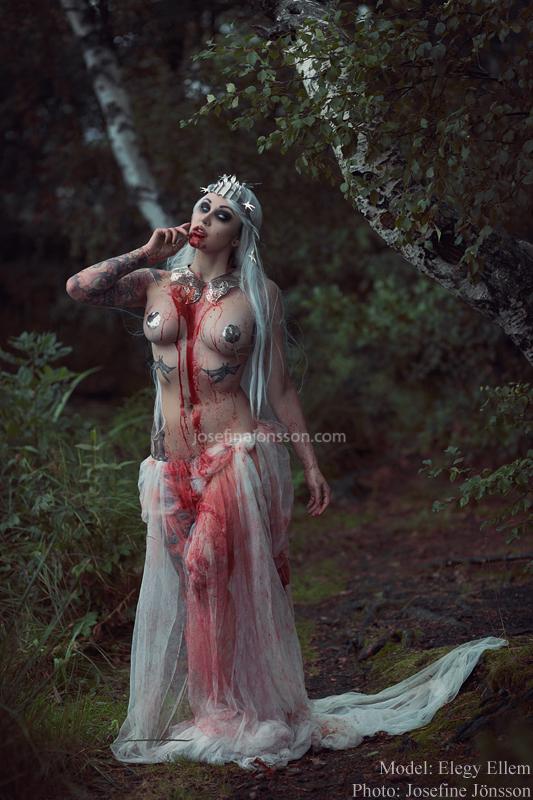 _awaken III. by Bloddroppe