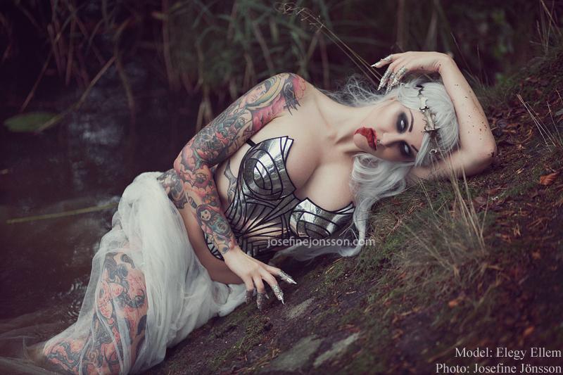 _awaken IV. by Bloddroppe