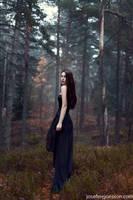 _Don't wait II. by josefinejonssonphoto