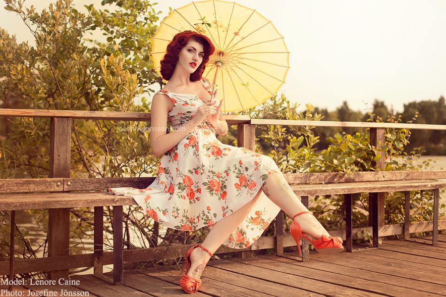 _Summer tale V. by Bloddroppe