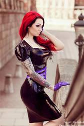 _Lady Lucie. by josefinejonssonphoto
