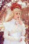 _White Queen.