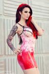_Pink fusion II.