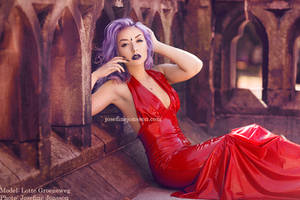 _Gown III. by josefinejonssonphoto