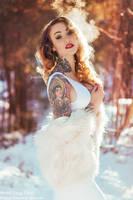 _winter dreams. by josefinejonssonphoto