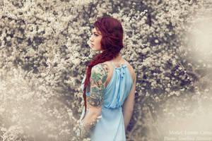 _Blossom Lenore V. by josefinejonssonphoto