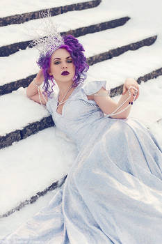 _White Queen III.