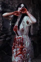 _Crimson IV. by josefinejonssonphoto