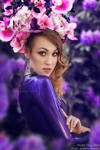 _Rhododendron II. by josefinejonssonphoto