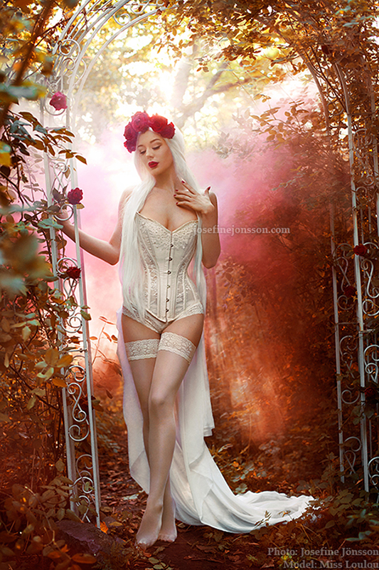 _roses II. by josefinejonssonphoto