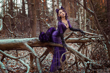 _Cheshire cat II. by josefinejonssonphoto
