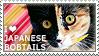 I love Japanese Bobtails