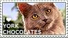 I love York Chocolates by WishmasterAlchemist