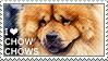 I love Chow Chows by WishmasterAlchemist
