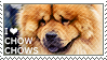 I love Chow Chows by WishmasterAlchemist