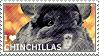 I love Chinchillas by WishmasterAlchemist