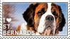 I love St. Bernards by WishmasterAlchemist