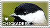 I love Chickadees by WishmasterAlchemist