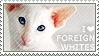 I love Foreign Whites by WishmasterAlchemist