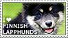 I love Finnish Lapphunds