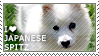 I love Japanese Spitz by WishmasterAlchemist