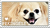 I love Pekingese by WishmasterAlchemist