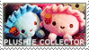 Plushie Collector by WishmasterAlchemist