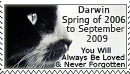 In Memory of Darwin by WishmasterAlchemist